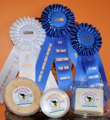 PA Farm Show Awards